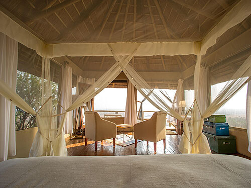 Kubu Kubu Tented Lodge