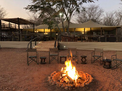 Iganyana Safari Camp