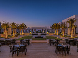 Hilton Al Houara Resort & Spa