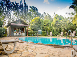 Arusha Planet Lodge