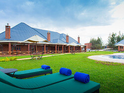 Marera Valley Lodge